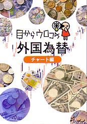 目からウロコの外国為替 チャート編