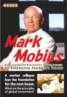 Kaoru Kurotani Mark Mobius - An Illustrated Biography of the Father of Emerging Markets Funds