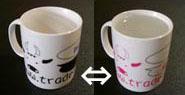 ブルベア マグカップ